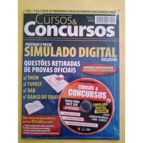 Cd-rom - Simulado Digital - Pratique E Passe