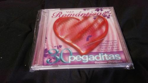 cd romanticas pegaditas chicanos terricolas cuatro soles