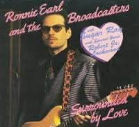 cd ronnie earl and the broadcasters surrounded by love