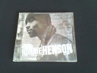 cd ronnie henson  (importado)