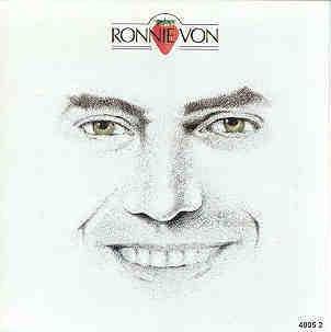 cd - ronnie von: eu amo amar você 1969