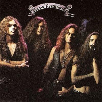 cd-rosa tattooada-rosa tattooada-1992-perdedor-otimo estado