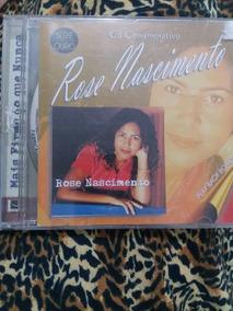 PRIMEIRO BACK NASCIMENTO GRATIS PLAY CD BAIXAR PASSO ROSE