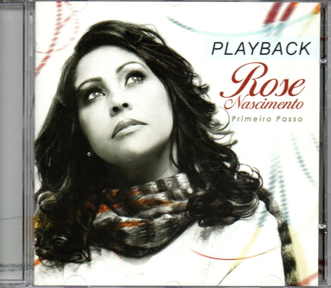 cd da rose nascimento primeiro passo playback gratis