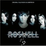 cd roswell (original television soundtrack) by zero 7 and
