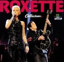 cd roxette - collection (lacrado)