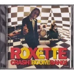 cd-roxette-crash!boom!bang!-nacional em otimo estado