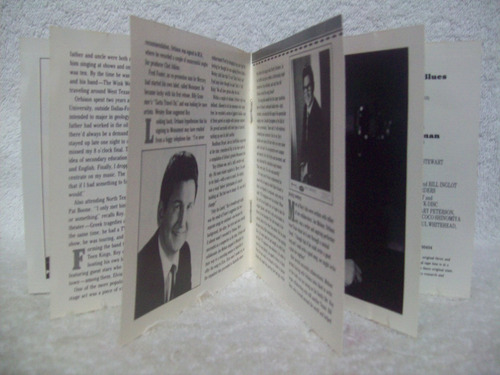 cd roy orbison - for the lonely: 18 greatest hits (rhino usa