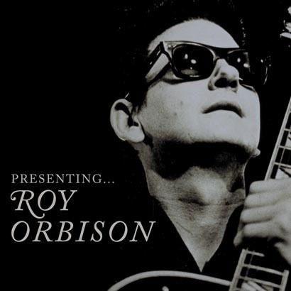 cd roy orbison presenting...