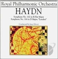 cd royal philharmonic orchestra - haydn