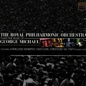cd royal philharmonic orchestra plays music of george michae