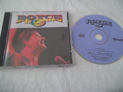 cd - royce do cavaco - morena menina