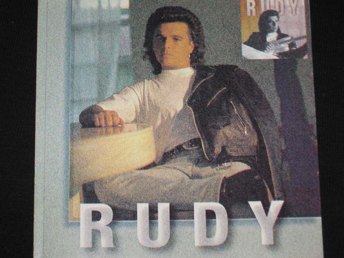 cd rudy perez 1993