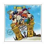 cd  rugrats in paris: the movie (2000 film