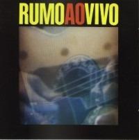 cd rumo - ao vivo (usado/otimo)