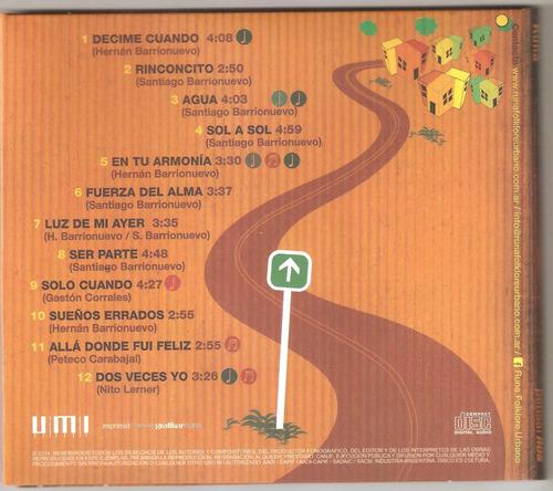 cd runa folklore urbano pensarnos 2014 nuevo!