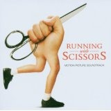 cd  running with scissors by various artists (2006) - soundt