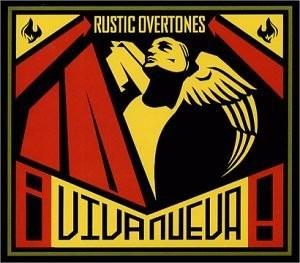 cd-rustic overtones-viva nueva-digipack-lacrado de fabrica