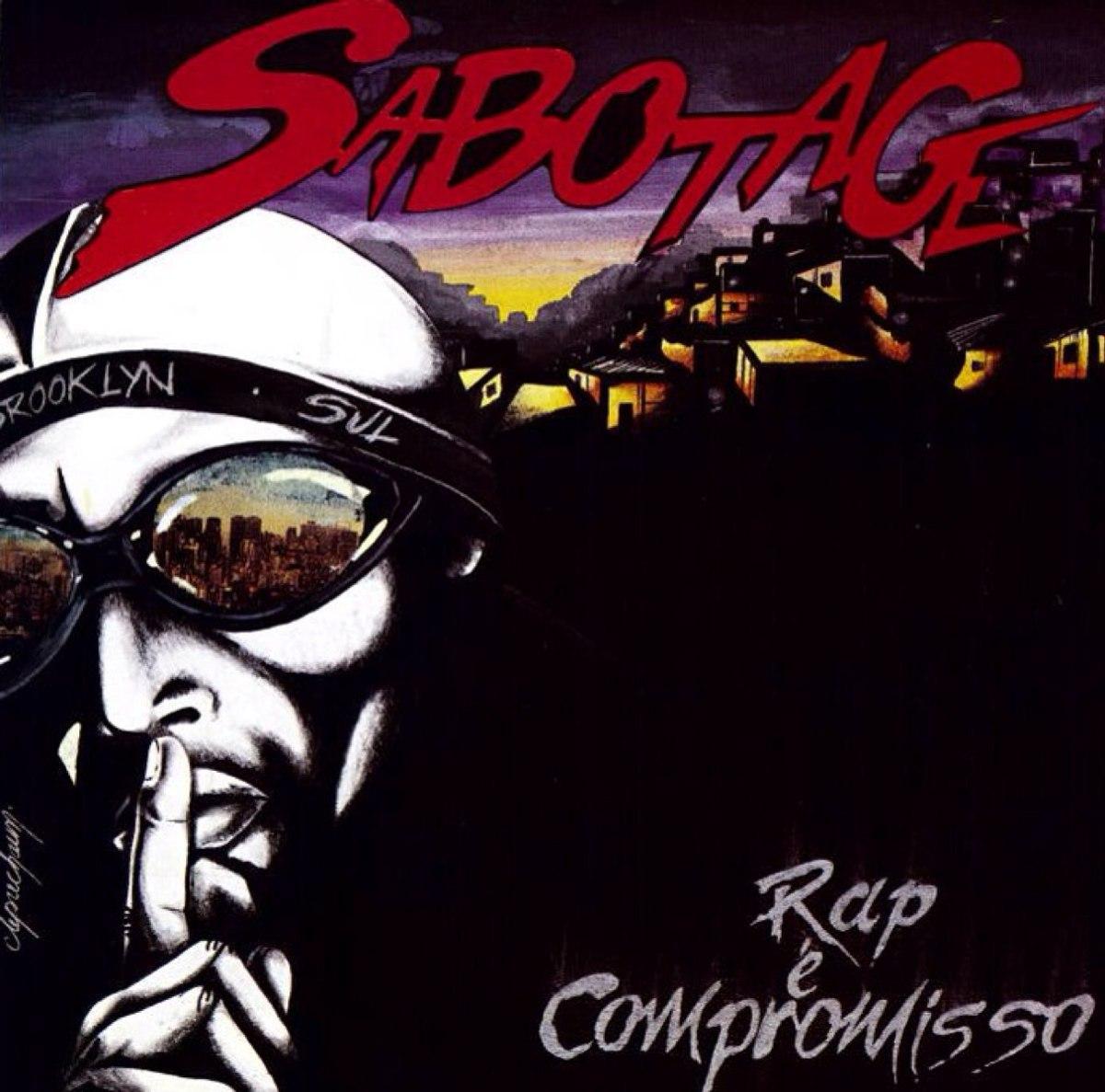 cd o rap compromisso