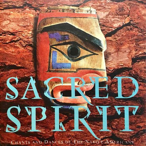 cd sacred spirit chants and dances of native american