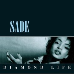 cd sade diamond life (1984) - novo lacrado original