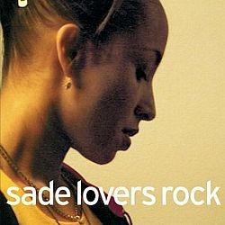 cd sade - lovers rock (usado/otimo)