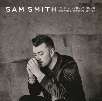 cd sam smith - in the lonely hour - drowning shadows edition