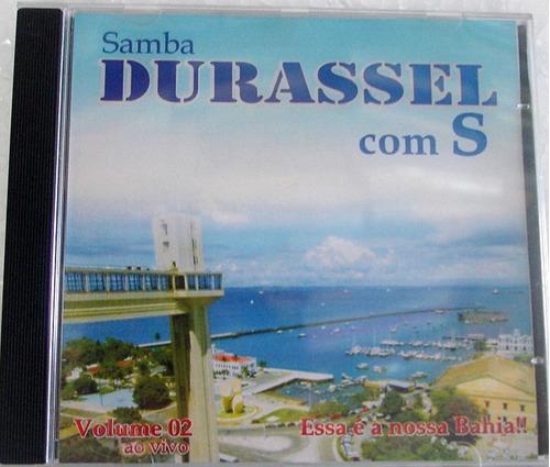 cd - samba durassel com s