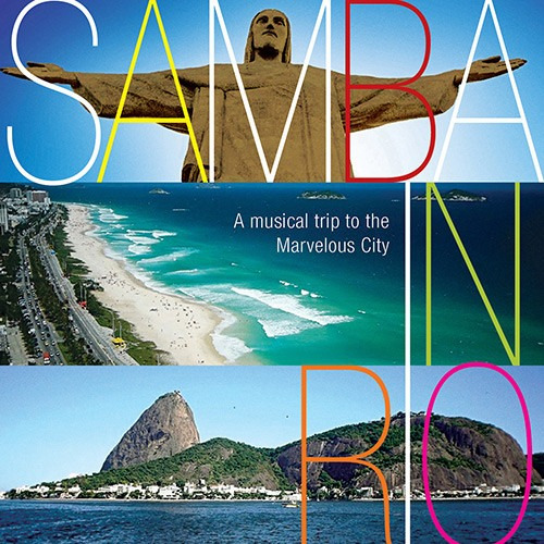cd samba in rio