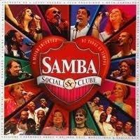 cd samba social clube ao vivo lacrado