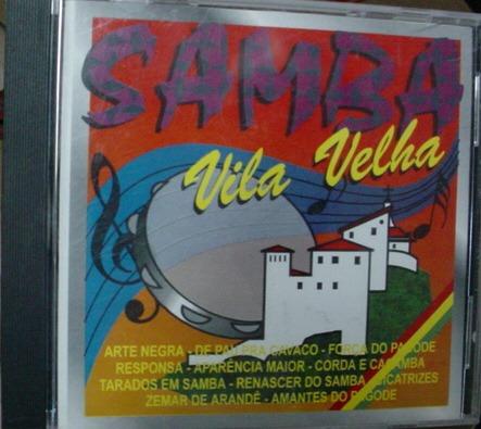 cd   samba  vila  velha   -  b188