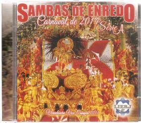 A DOWNLOAD SAMBA CD GRATUITO SERIE 2014 ENREDO