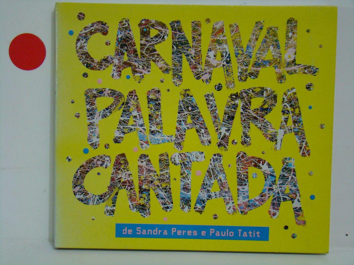 gratis cd carnaval palavra cantada