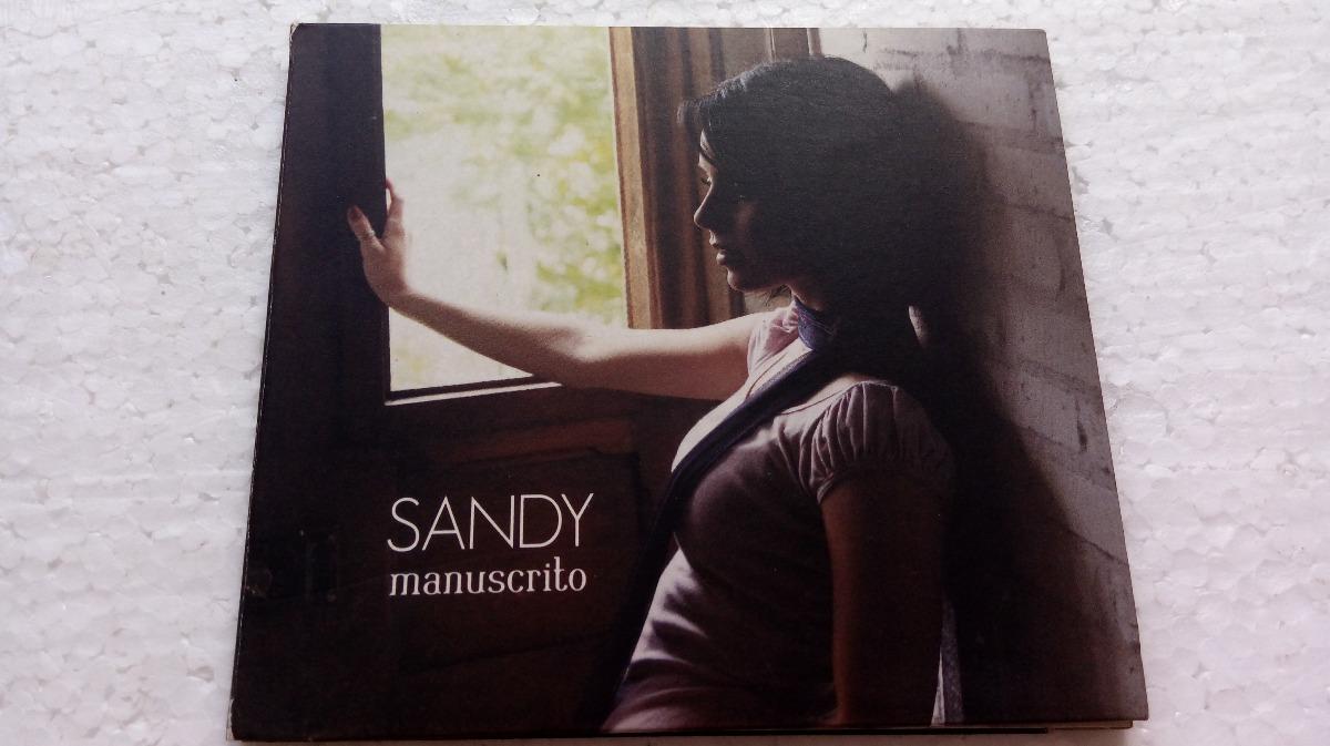 cd sandy leah manuscrito