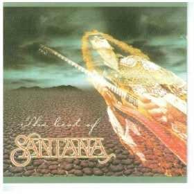 cd  -   santana   -   the best of  -   frete gratis