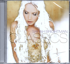 Cd Sarah Brightman - Classics