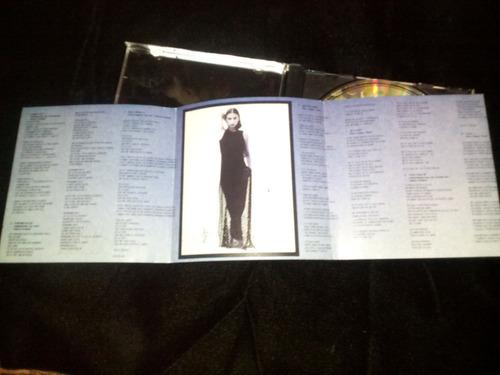 cd sasha - edicion 1992  timbiriche