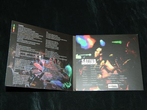 cd sativa reggae satisfyah