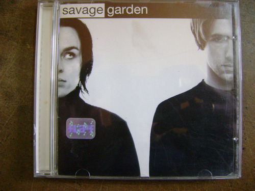 cd savage garden 108