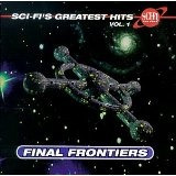 cd sci-fi channel - sci-fi's greatest hits, vol. 1: final fr