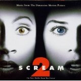 cd scream 2: music from the dimension motion picture  marc