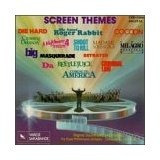 cd  screen themes (1993) - soundtrack