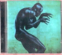 cd seal - human being (usado/otimo)