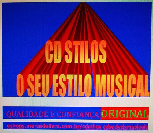 cd seal -  soul - original e lacrado