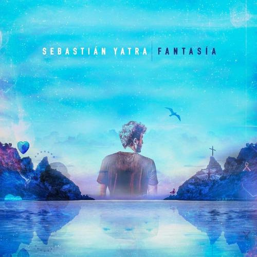 cd sebastian yatra fantasia nuevo 2019