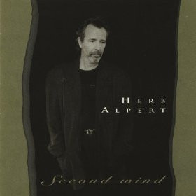 cd   second wind herb alpert