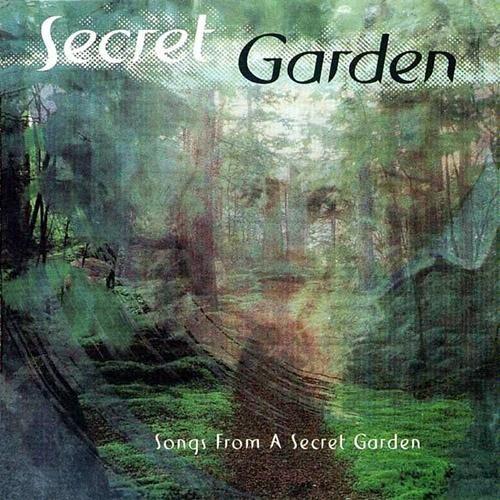 cd secret garden songs from a secret garden [eua] lacrado