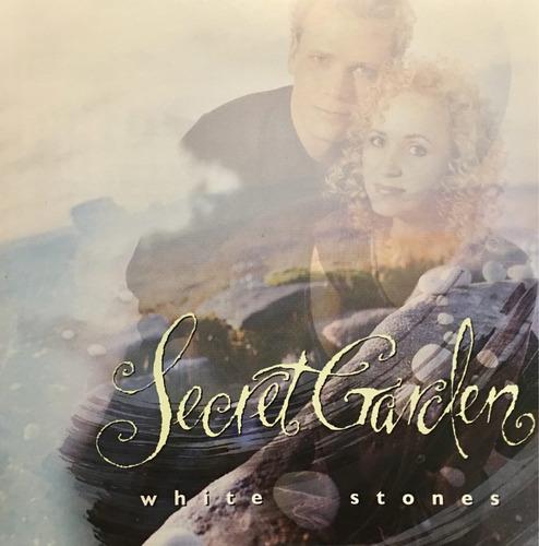cd secret garden white stones importado