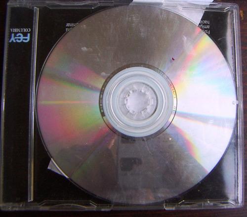 cd sencillo, fey, díselo con flores