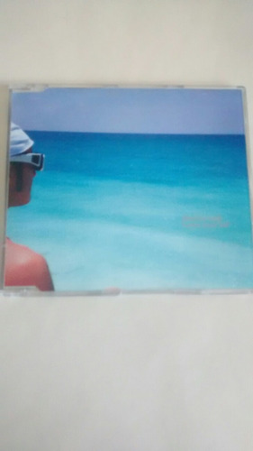 cd sencillo plastilina mosh/human disco ball